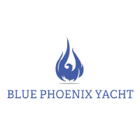 blue phoenix yacht
